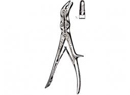 رانژور استخوان  استیل – لوئر (23 سانتیمتر)