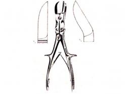 رانژور استخوانی استیل-لیستون Stille-Liston