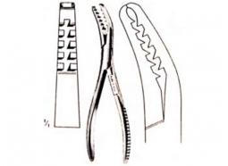 فورسپس استخوان بر سمب Semb