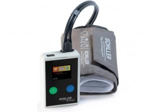 مشخصات هولتر فشار خون Schiller چیلر مدل BR 102 Plus