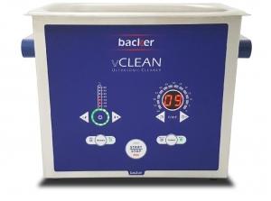 حمام التراسونیک بکر Backer مدل vCLEAN1-L4