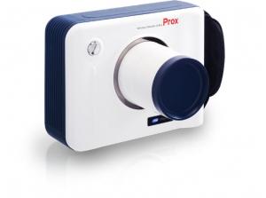 رادیوگرافی بیسیم پرتابل DC مدل ProX