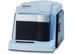 آنالایزر حرارتی DSC-60 Plus