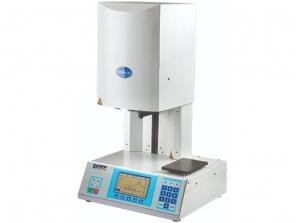 کوره دندانسازی پرس و پخت پرسلن AT300P تمام اتوماتیک