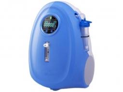 دستگاه اکسیژن ساز پرتابل 5 لیتری نیترو مدل NI