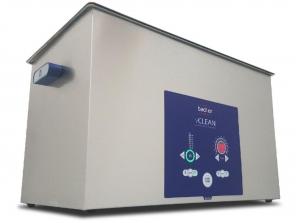 حمام التراسونیک بکر Backer مدل vCLEAN1-L27