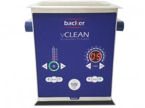 حمام التراسونیک بکر Backer مدل vCLEAN1-L2