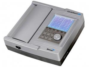 الکتروکاردیوگراف BIONET مدل Cardiocare 3000