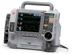 دفیبریلاتور/ مانیتور Physio-Control Lifepak 15