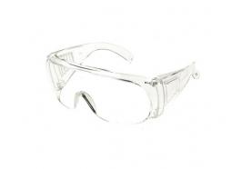 عینک محافظ زلال طب شیمی