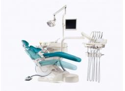 یونیت دندانپزشکی وصال گستر طب 5200