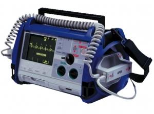 دستگاه الکتروشوک ZOLL مدل M Series