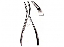 رانژور استخوان OLVECRONA (20 سانتیمتر)