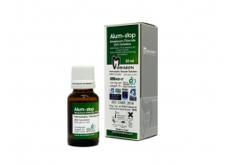 محلول هموستات AlumStop - مروابن