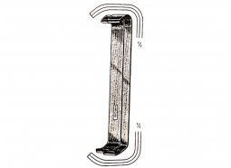 رترکتور فارابوف ۱۵ سانتیمتر