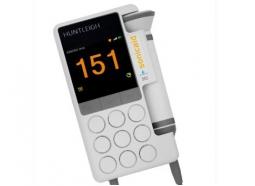 دستگاه سونیکید Huntleigh Sonocaid SR2