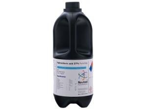 اسید کلریدریک 37% (گرید extra pure)