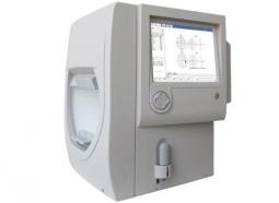 پریمتر (Visual Field Analyzer) مدل SK850A