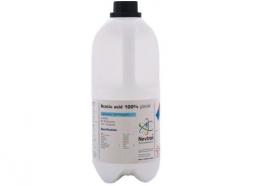 اسید استیک %۱۰۰ (USP)