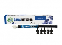مایع تشخیص کانال - Cerkamed