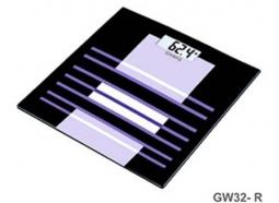 ترازوی شیشه ای GW32-R