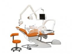 یونیت و صندلی دندانپزشکی یونیت دنتوس مدل EXTRA 3006 C