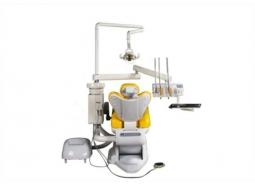 یونیت صندلی دندانپزشکی فرازمهر مدل TGH402/ SGH قاصدک