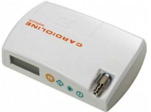 دستگاه هولتر فشار خون مدل CARDIOLINE Walk200b ABPM