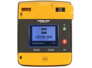 دستگاه الکتروشوک Physio-Control Lifepak 1000
