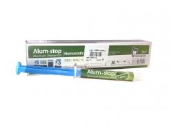 ژل هموستات AlumStop - مروابن