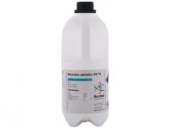 محلول آمونیاک %۲۵ (USP)