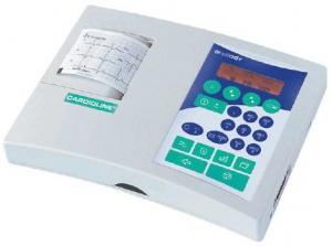 الکتروکاردیوگراف 6 کاناله مدل AR1200 کاردیولاین