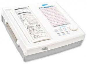 دستگاه الکتروکاردیوگراف Econet Cardio M