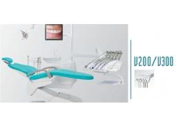 یونیت دندانپزشکی VICTOR مدل V200  CHEFLA