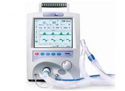 دستگاه ونتیلاتور تنفسی Oricare مدل iVent 201