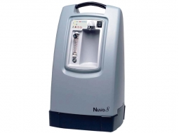 اکسیژن ساز 8 لیتری نایدک مدل Nuvo 8