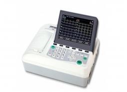 الکتروکاردیوگراف 12 کاناله مدل (ECGMAC)