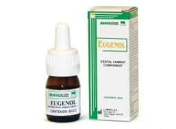 اوژنول - DentaFlux
