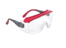 عینک محافظ دندانپزشکی یوروندا euronda مدل Total Protection Glasses