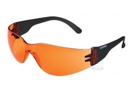 عینک محافظ دندانپزشکی یوروندا euronda مدل Baby Orange Glasses