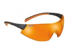 عینک محافظ دندانپزشکی یوروندا euronda مدل Evolution Orange