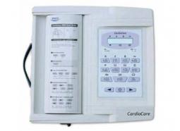 الکتروکاردیوگراف BIONET مدل cardio care 2000