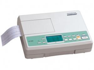 دستگاه الکتروکاردیوگراف 3 کاناله FUKUDA مدل C120