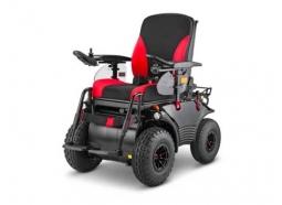 ویلچر برقی optimus II