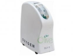 دستگاه اکسیژن ساز دیجیتال الیو 5 لیتری Olive