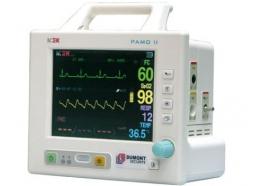 مانیتور علائم حیاتی Mek MP800 PAMO II