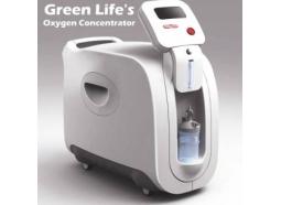 دستگاه اکسیژن ساز گرین لایفز (Green Life's )
