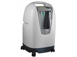 اکسیژن ساز پرتابل ای ام جی مدل puro ظرفیت 5 لیتر