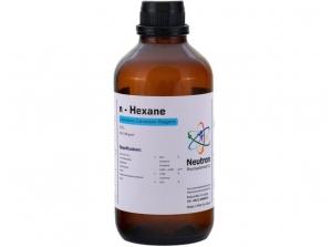 ان هگزان (Laboratory)   n-Hexane
