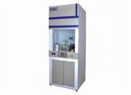 هود آزمایشگاهی شیماز ۱۸۰*۷۰*۱۲۰